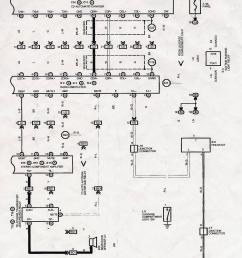 here is the stereo wiring diagram for our cars [ 1162 x 1471 Pixel ]