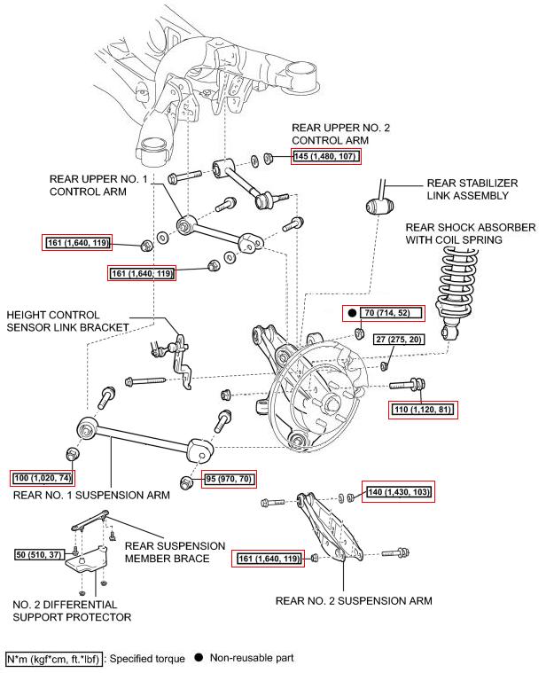 2006 Lexus Rx 330 Parts Diagram • Wiring Diagram For Free