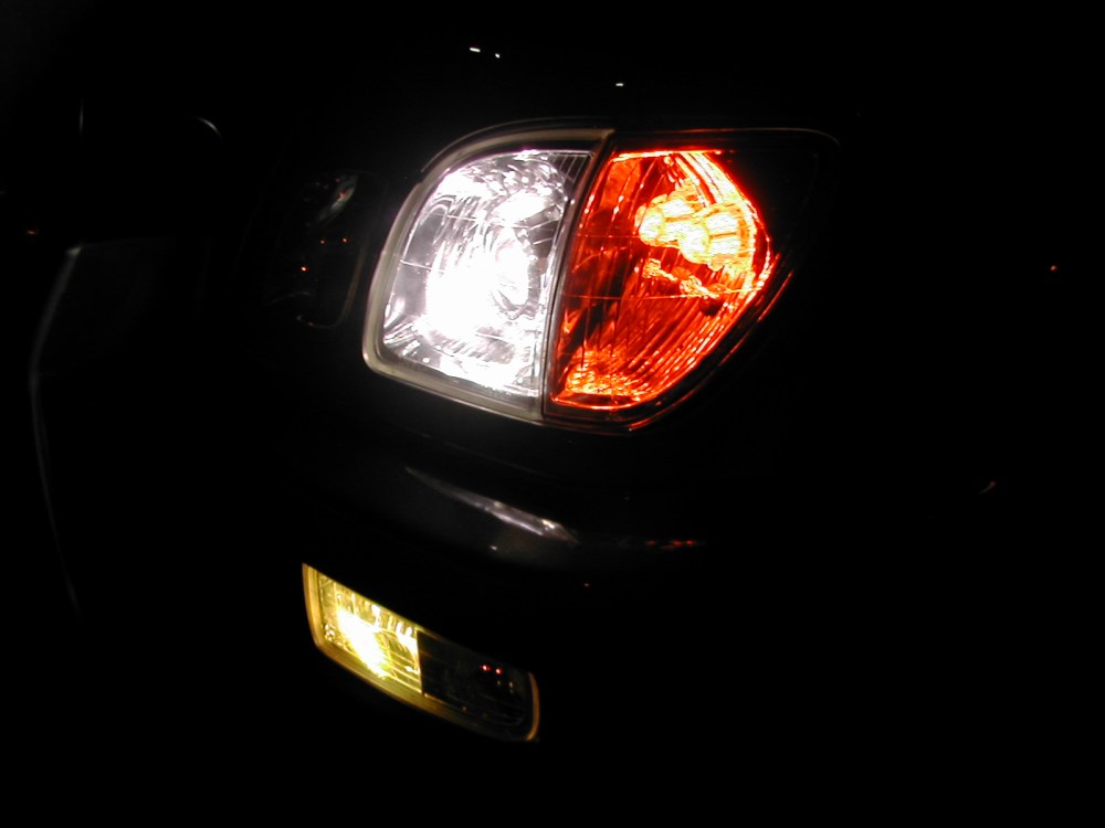 medium resolution of and for comparison here is the stock 2005 ls430 hid headlights