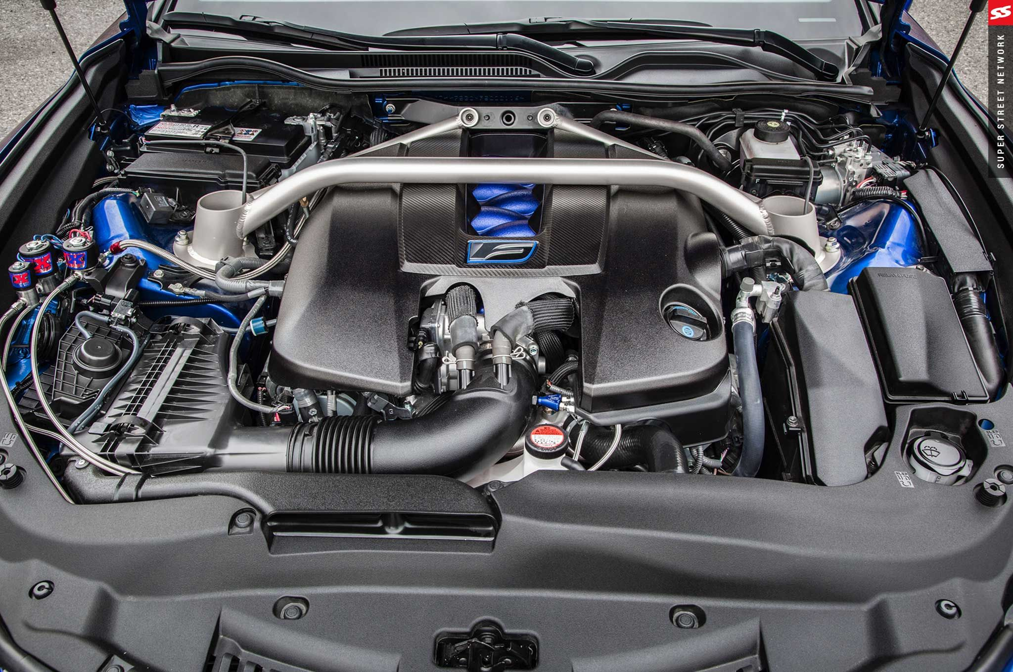 2006 Honda Accord Fuse Box Diagram Gumball 3000 Stockholm To Las Vegas 2015 Lexus Rc F Engine