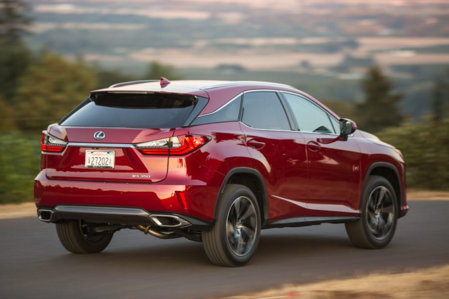 Lexus Sales