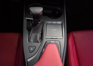 Lexus UX Crossover