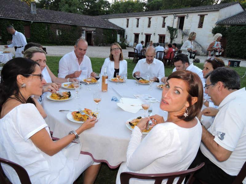 Club des entreprises des Portes du Médoc - Photos 2016