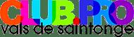 Logo Club Pro des Vals de Saintonge