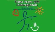 Prima Prova GPG - Trani