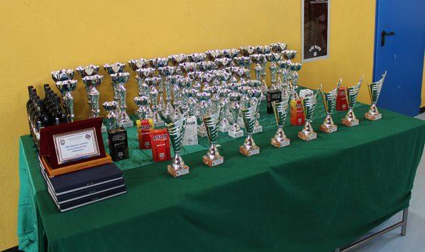 Premi gara Castrolibero GPG 2014
