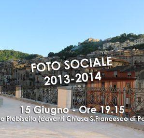 Foto Sociale 15 giugno