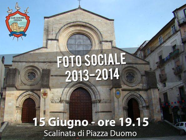 Foto Sociale 15 giugno Duomo