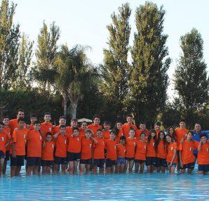 Gruppo Campus Sibari 2015