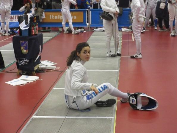 Claudia Aiello