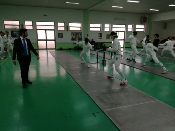 Mattia Angotti vs Andres Carrillo