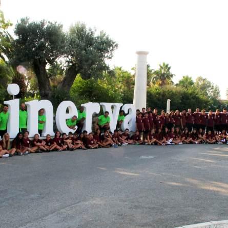 Campus Scherma Sibari 2019