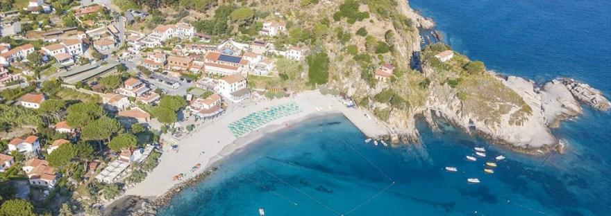 Vacanza – Soggiorno all\'Isola d\'Elba – Club Sommozzatori Padova