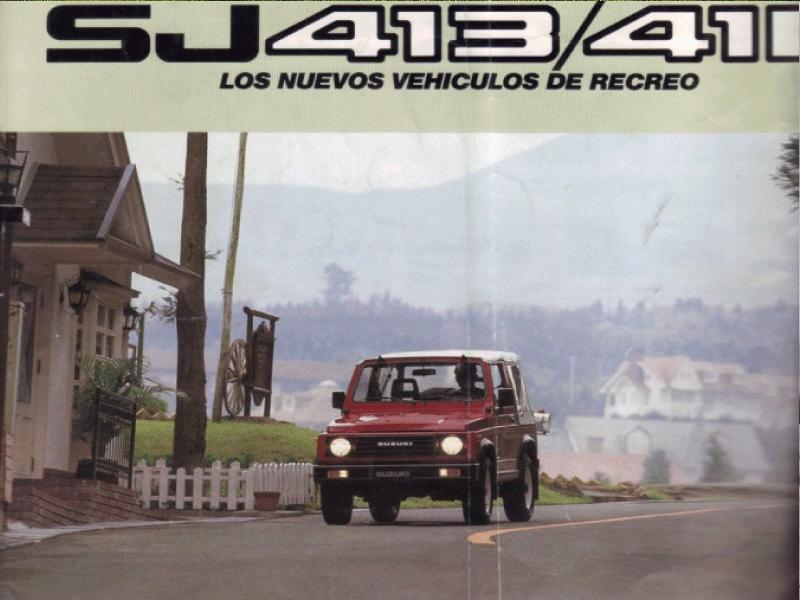 SJ 413
