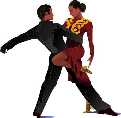 Resultado de imagen para bailador de salsa