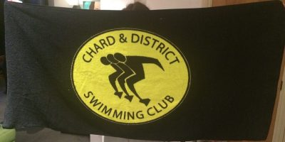 Chard and District Club Towel