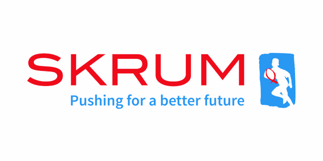 Partnering with SKRUM
