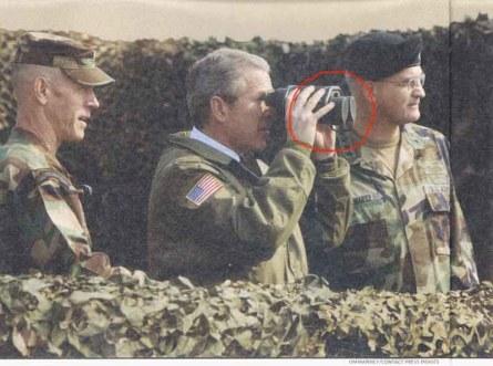 Comandantul US Army