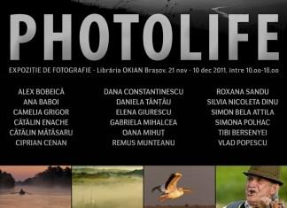 Expozitie Photolife la Brasov