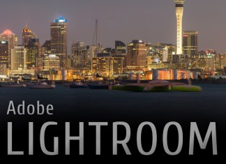 Workshop foto Adobe Lightroom