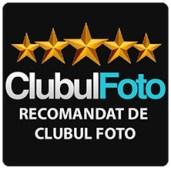Recomandat de Clubul Foto