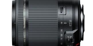 Tamron 18-200mm VC