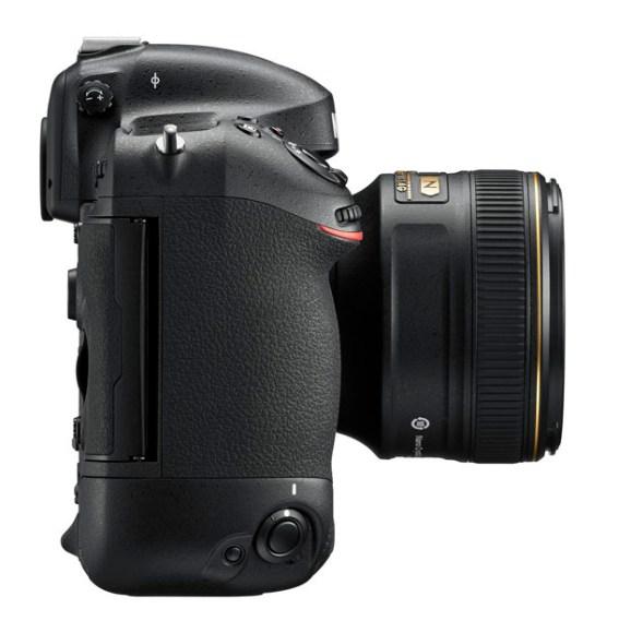 Nikon D5 va fi lansat in curand