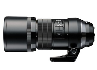 Olympus 300mm f4 PRO IS