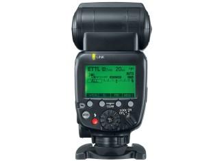 Canon 600EX II