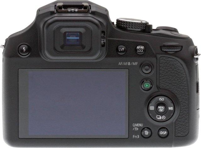 Panasonic FZ82