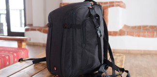 Manfrotto Professional 30BB