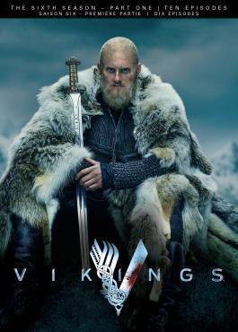 vikings saison 6 episode 11 en streaming voir vikings saison 6 episode 11 vf en streaming gratuitement. Vikings Saison 6 Volume 1 Location Films Et Jeux Video Quebec