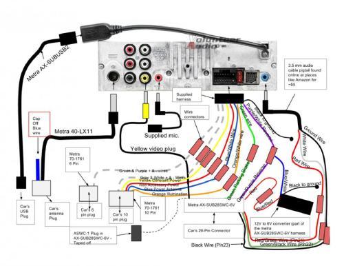 small resolution of sony xav 100ax wiring diagram 1 1 jpg