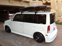 show us yer RACKS!  - Page 110 - Scion xB Forum