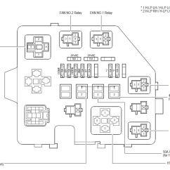 2004 Scion Xb Wiring Diagram 2001 International 4300 Starter Fuse Box  For Free