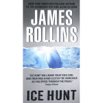Ice Hunt Cover