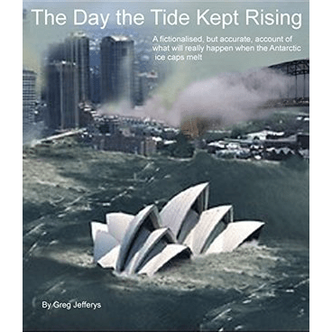 The Day the Tide Kept Rising cover