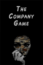 The Company Game book cover