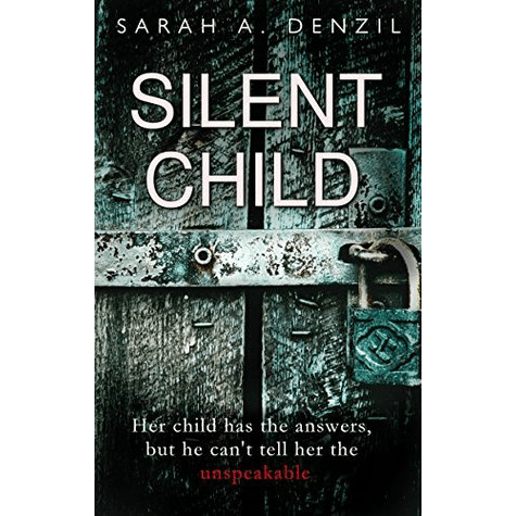 Silent Child Book Cover