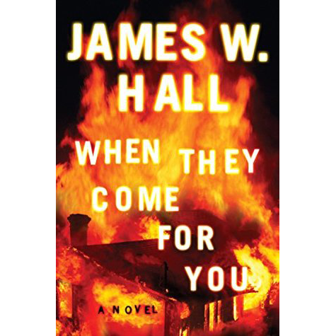 When They Come for You Book Cover