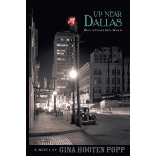 Up Near Dallas Cover