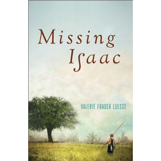 Missing Isaac Book Cover