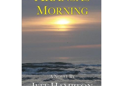 Aransas Morning book cover