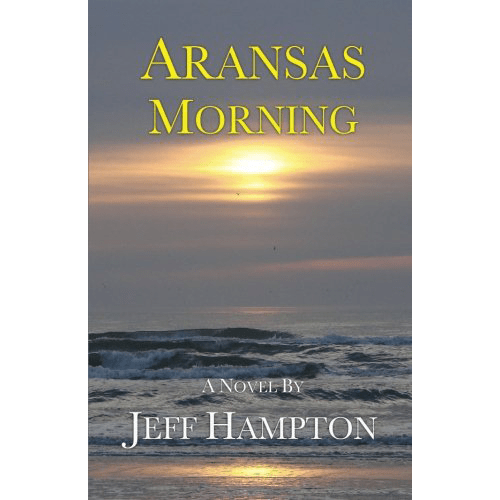 Aransas Morning Book Cover