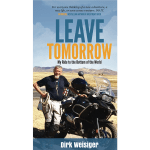 Leave Tomorrow Cover