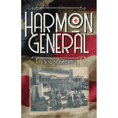 Harmon General Cover Med
