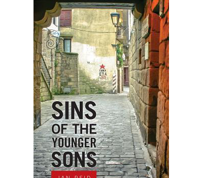 Sons of the Younger Sons Cover