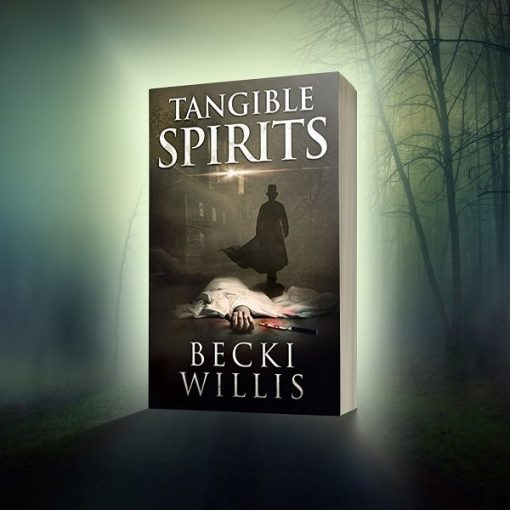 Tangible Spirits cover
