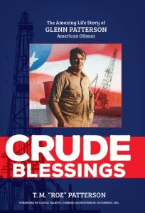 Crude Blessings Cover