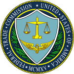 emblem of the Federal Trade Commission